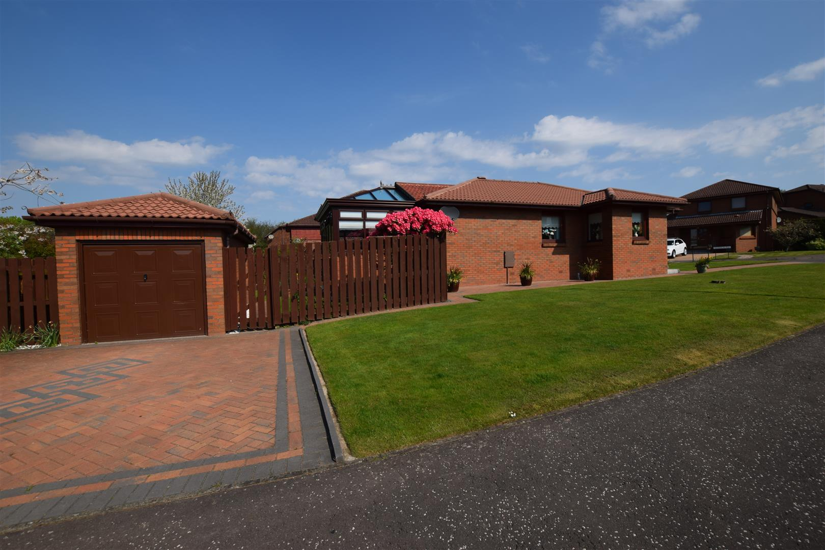 1, Selkirk Place, Perth, Perthshire, PH1 1SH, UK